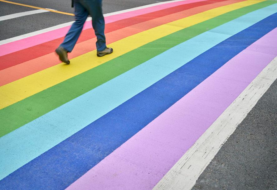 Lesbian, Gay, Bisexual, Transgender (LGBT)